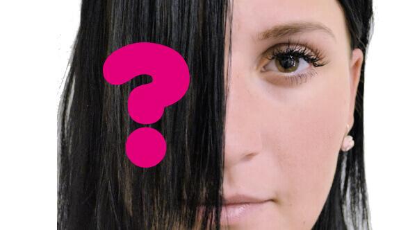 3 Největší vlasové mýty