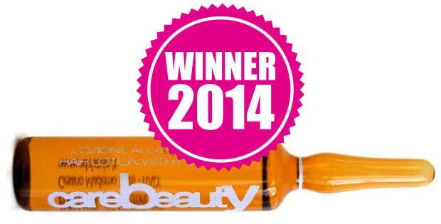Nejlepší vlasová kosmetika 2014 - Vítěz