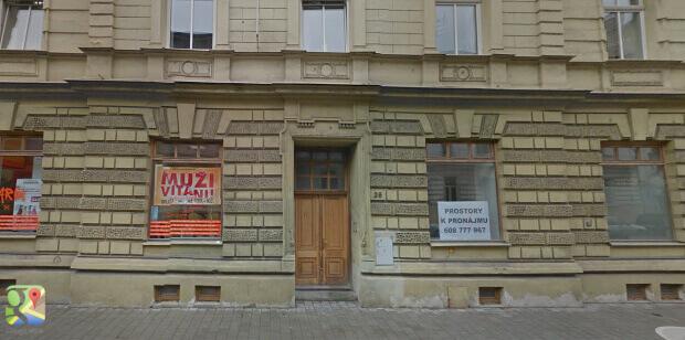 Zdeňka Chodurová Ostrava